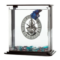 Aquavista: AquaClock Skeleton Aquarium, at 18% off!