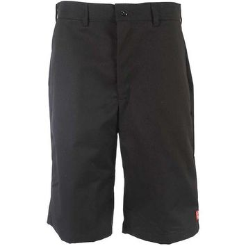 DCCKJG9 Vans Red Kap X Vans Work Shorts - Men's