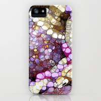 For the Love of BLING! iPhone Case by Joke Vermeer | Society6