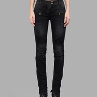 BALMAIN - Jeans NEW COLLECTION SS15