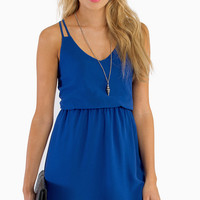 Square One Tank Dress $40