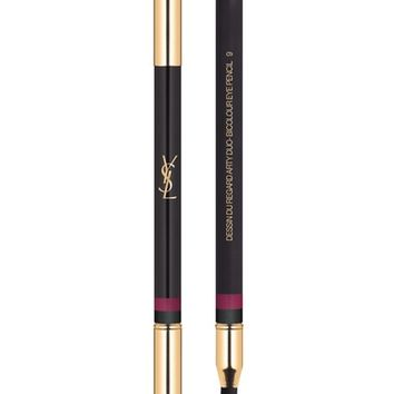 Yves Saint Laurent Dessin Du Regard Blanc Eye Pencil | Nordstrom