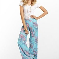 FINAL SALE - Middleton Palazzo Pant - Lilly Pulitzer