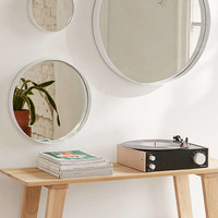 Averly Circle Mirror | Urban Outfitters