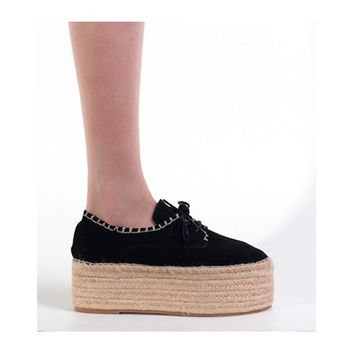 Lott-4x Black Jeffrey Campbell