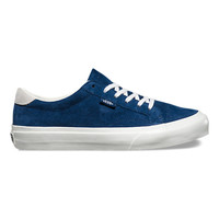 Pig Suede Court DX | Shop at Vans