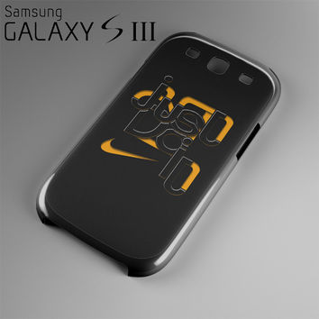 Nike Just Do IT Case For Samsung Galaxy S3, S4, S5, S6, S6 Edge NJ4A