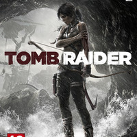 Tomb raider (Xbox 360 Digital Download)