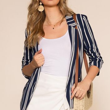Come Sail Away Blazer