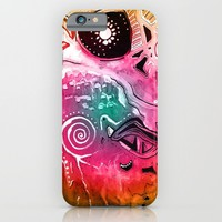 Map iPhone & iPod Case by Fruit Of Phalanges | Society6