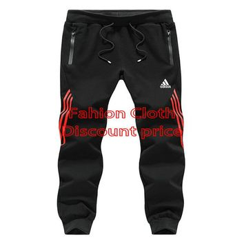 Adidas TIRO 17 TRAINING PANTS 2018 Spring Clothes AK L-4XL AD528 Red