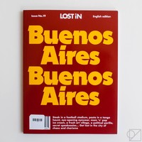 LOST iN City Guide Buenos Aires