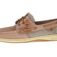 Sperry Top-Sider Ivyfish Greige/Oat - Zappos.com Free Shipping BOTH Ways