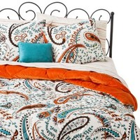 Xhilaration® Paisley Bed in a Bag