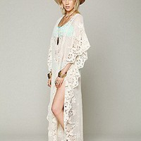 Jen's Pirate Booty  Mykanos Kaftan at Free People Clothing Boutique