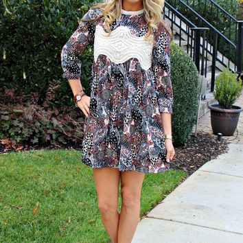 Flaunt Your Style Dress