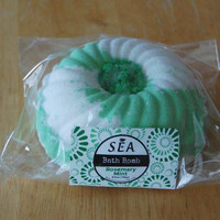 Rosemary Mint Bath Bomb 6.5 oz