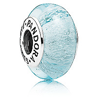 Elsa Signature Color Charm by PANDORA