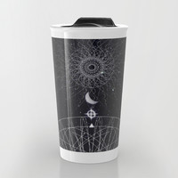 Reveal Travel Mug by DuckyB (Brandi)