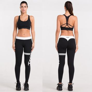Women Compression  Sports  & Exercise Leggings