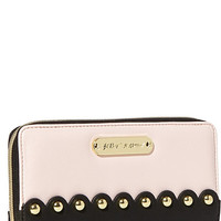 STUDDED AFFAIR WALLET
