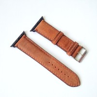 Apple Watch Band CRAZY HORSE