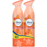 Walmart: Febreze Air Effects Hawaiian Aloha Air Freshener (2 Count; 9.7 oz each)