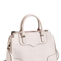 Rebecca Minkoff 'Amourous' Leather Satchel
