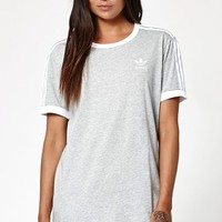 adidas Adicolor 3-Stripes Ringer T-Shirt at PacSun.com