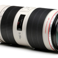 Canon 70-200mm f/2.8L IS II USM - LensAuthority