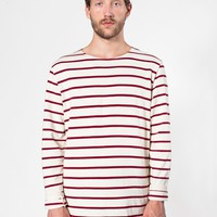 rsahs400dl - Sailor Stripe Long Sleeve Pullover