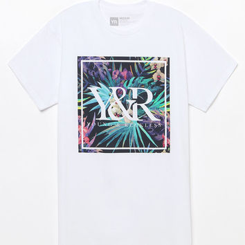 Young and Reckless Pacific Fern T-Shirt at PacSun.com