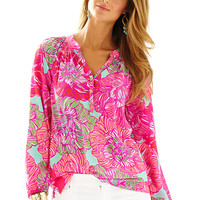 Lilly Pulitzer Elsa Top - Worth It