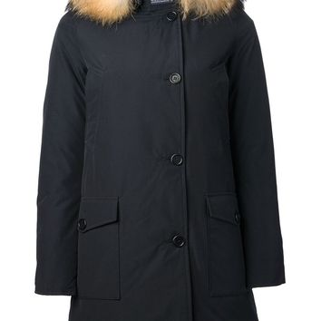 Woolrich 'Artic' padded parka