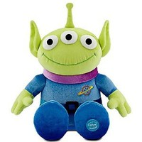 Toy Story Alien Plush Toy - 14''