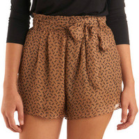 Cantor Stop the Beat Shorts | Mod Retro Vintage Shorts | ModCloth.com