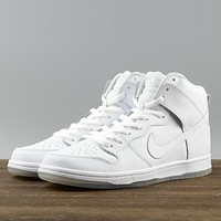 Boys & Men Nike SB Dunk High Sneakers Sport Shoes