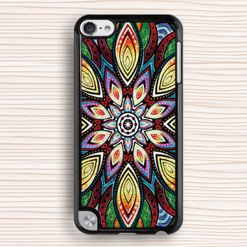 ipod touch 5 case,Peacock Flower ipod 4 case,vivid flower ipod 5 case,beautiful flower ipod touch 5 case,mandala flower ipod touch 5 case,personalized ipod touch 4,fashion gift ipod touch 4