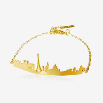 Skyline Bracelet – Paris