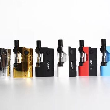 iMini Oil Cartridge Vaporizer Kit