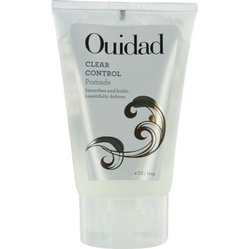 Ouidad By Ouidad Ouidad Clear Control Pomade 4 Oz