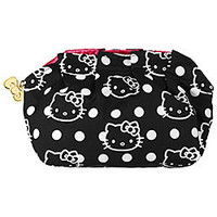 Sephora: Hello Pretty Makeup Bag : makeup-bags-bags-cases-tools-accessories