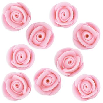 Light Pink Icing Roses