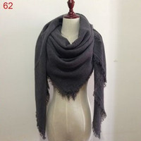 Fall and Winter Scarf #62