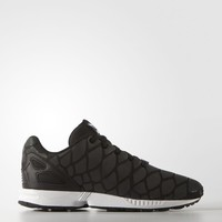 adidas ZX Flux Xenopeltis Shoes - Black | adidas US