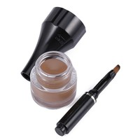 4 Colors Professional Eye Brow High Brow Pigment Tint Makeup Tool Eyebrow Pencil  Eyebrow Gel With Brow Brush