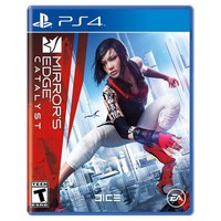 Mirror's Edge: Catalyst (PlayStation 4)