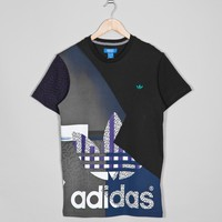 adidas Originals 'Pomo pack' T-Shirt - size? UK exclusive | Size?