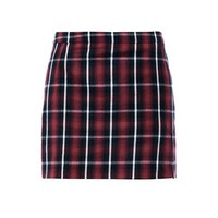 Plaid-print mini skirt | No. 21 | MATCHESFASHION.COM