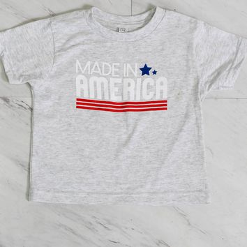 Youth Made In America